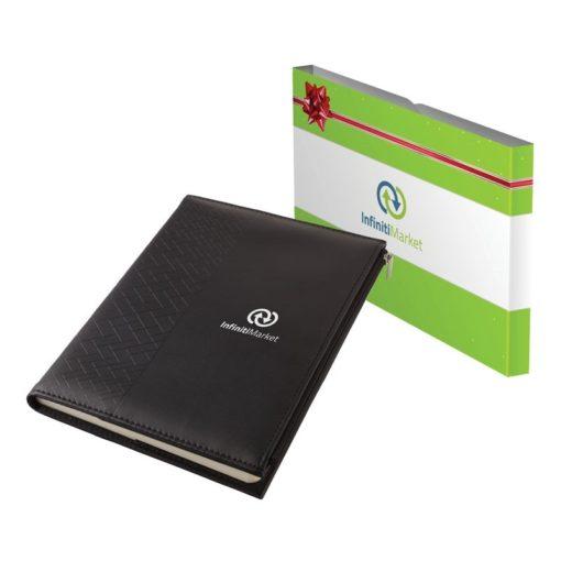 Durham Junior Journal w/ Pocket & Packaging