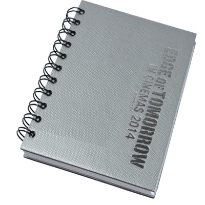 "4"" x 6"" Boardroom Spiral Journal Notebook"