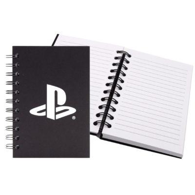 """4"""" x 6"""" Classic Spiral Journal Notebook"""