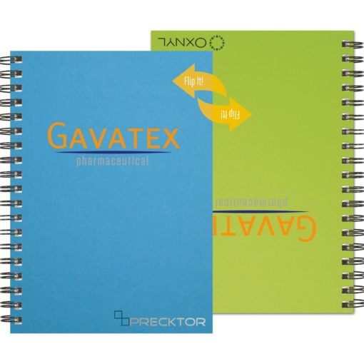 "FlipBooks™ NoteBook (7""x10"")"