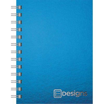 "GlossMetallic Journals - NotePad (5""x7"")"