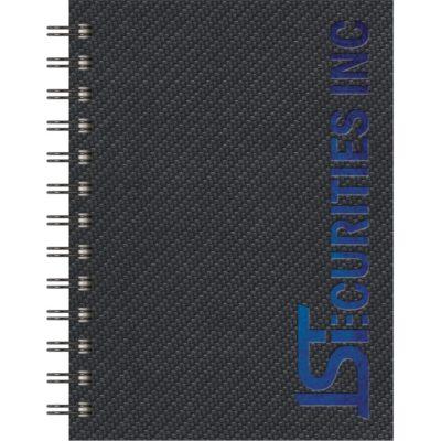 """IndustrialMetallic Journals - NotePad (5""""x7"""")"""