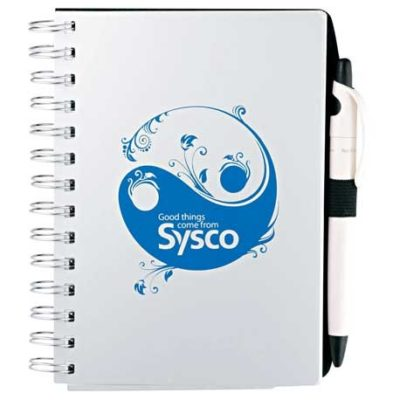 Prism Spiral JournalBook™