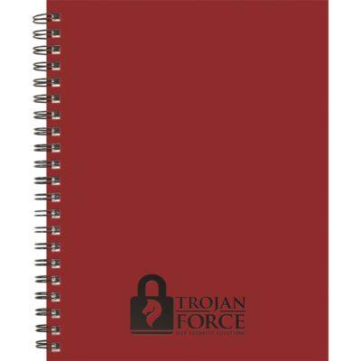 "SmoothMatte Journals Large NoteBook (8.5""x11"")"