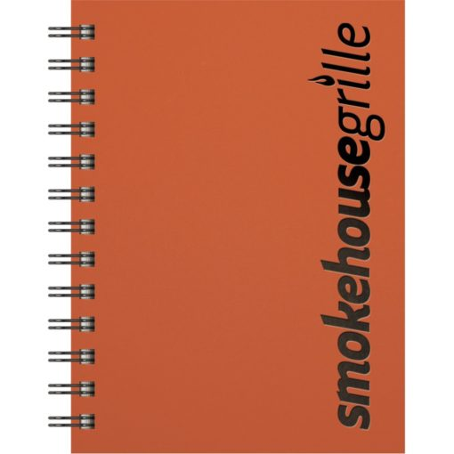"SmoothMatte Journals NotePad (5""x7"")"