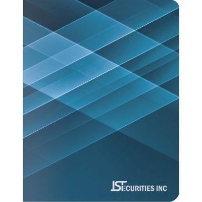 "Traveler Notes™ - Full-Color NoteBook (ValueLine) (7""x9"")"