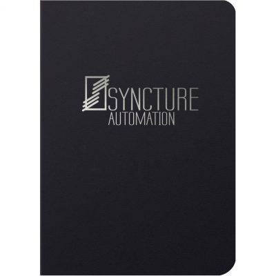 "Traveler Notes™ - Prestige NotePad (ValueLine) (5""x7"")"