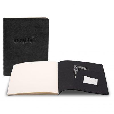 "7"" x 9"" Travelite Commuter Journal"