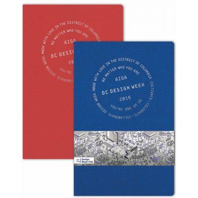 "Field Journal Duets (6 1/2""x10"")"