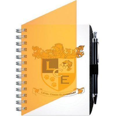 "Gallery Journals w/50 Sheets & Pen (7""x10"")"