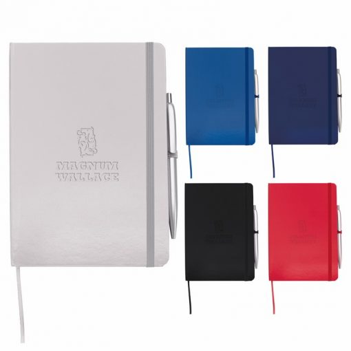 Good Value® Prime Journal w/Soca Pen