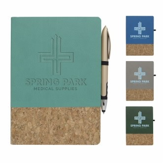 Good Value™ Cork Accent Journal
