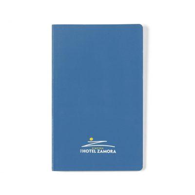 Moleskine® Volant Ruled Large Journal Blue