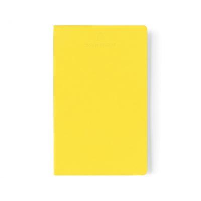 Moleskine® Volant Ruled Large Journal Yellow