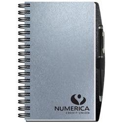 Radiant Journal w/Pen Safe & 50 Sheets