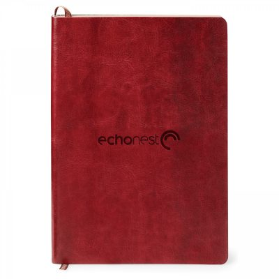 Soft Cover Journal Overseas Direct Colors