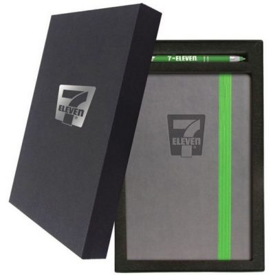 Trendsetter Journal Gift Set - Nashville Journal