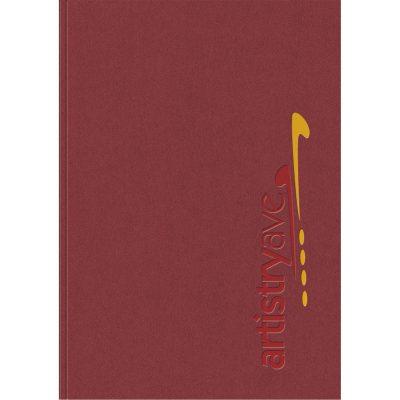 """ColorFleck Flex - Medium NoteBook (7""""x10"""")"""