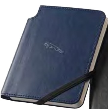 Medium Midnight Blue Journal