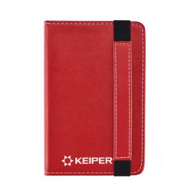 Junior Journal w/Pocket