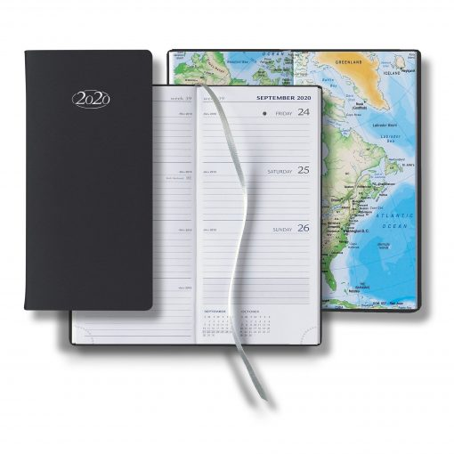 2020 Matra Pocket Upright Weekly Planner