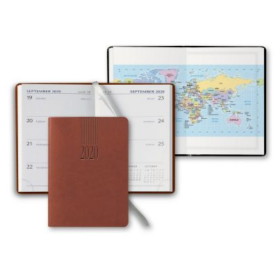 2020 Tucson Small Pocket Upright Weekly Planner