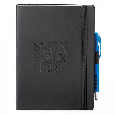 Boston Soft Cover Journal/Pen Combo