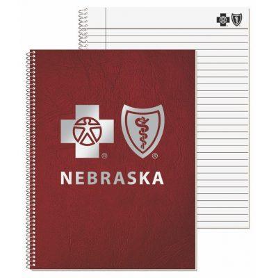 """Flex Composition Notebook (8 3/16""""x10 7/8"""")"""