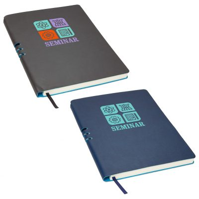 Seminar Soft-Cover Journal