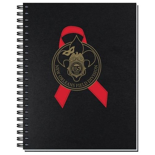 """Best Selling Journals w/100 Sheets (8 1/2"""" X 11"""")"""
