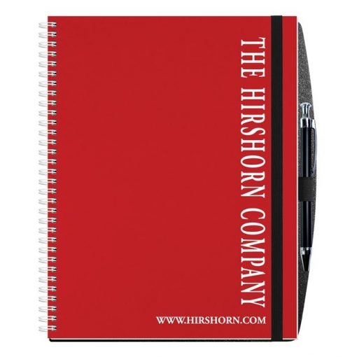 "Best Selling Journals w/100 Sheets & Pen (8 1/2"" x 11"")"
