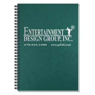 "Best Selling Journals w/50 Sheet (7"" x 10"")"