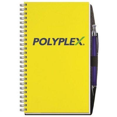"Best Selling Journals w/Sheets & Pen (5 1/4""x 8 1/4"")"