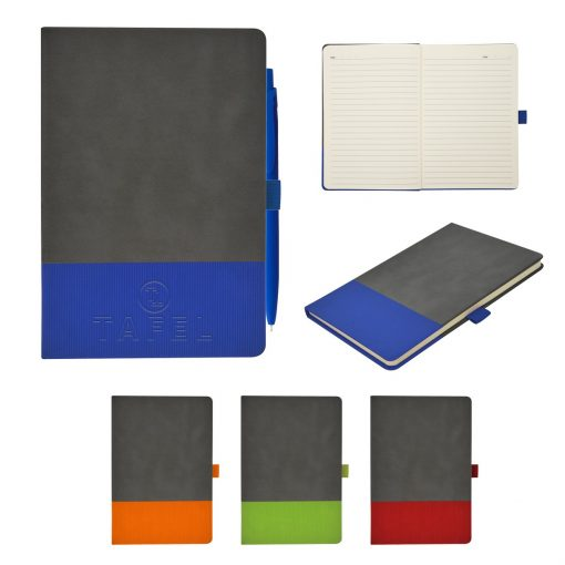 Cooper Color Accent Journal
