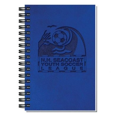"""Executive Journals w/100 Sheets (4"""" x 6"""")"""
