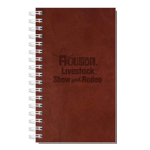 "Executive Journals w/100 Sheets (5 1/4"" x 8 1/4"")"