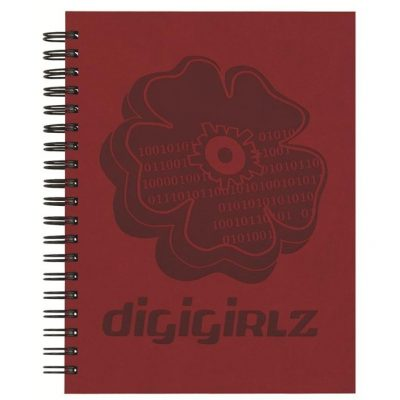 """Executive Journals w/100 Sheets (5"""" x 7"""")"""