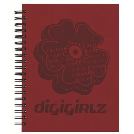 """Executive Journals w/50 Sheets (5"""" x 7"""")"""