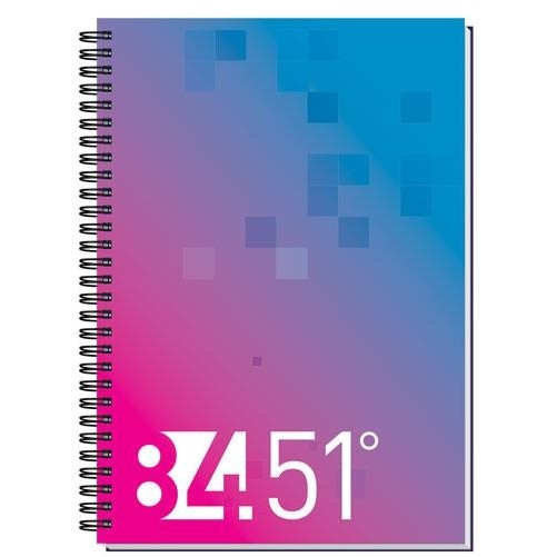"""Gloss Cover Journals w/50 Sheets (7"""" x 10"""")"""