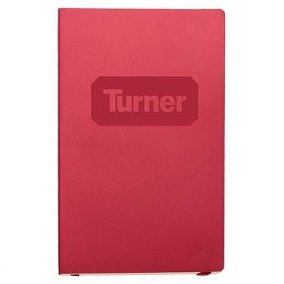 """Go Soft Cover Journals (5 1/4"""" x 8 1/4"""")"""
