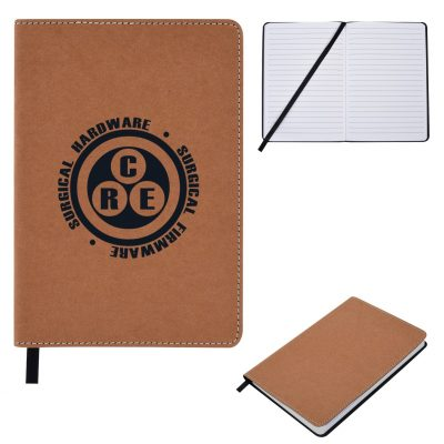 Kraft Paper Journal