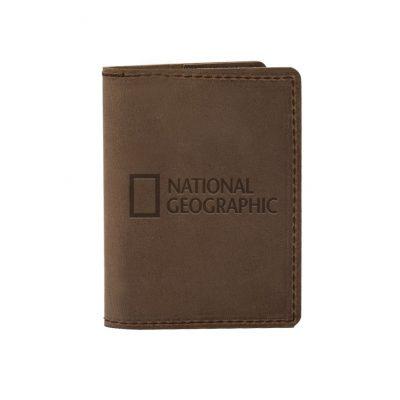 CLARK Mini Leather Composition Book Cover