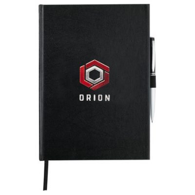 "7"" x 10"" Executive Large Bound JournalBook®"
