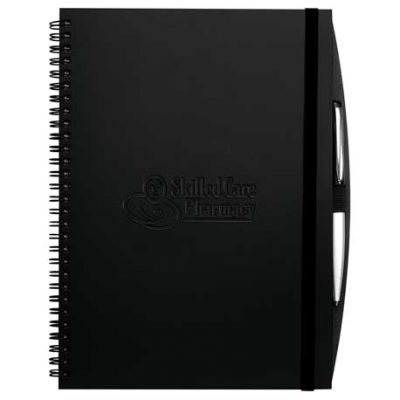 "7.75"" x 10"" Premier Leather Large JournalBook®"