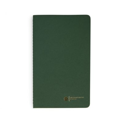Moleskine® Cahier Ruled Large Journal - Myrtle Green