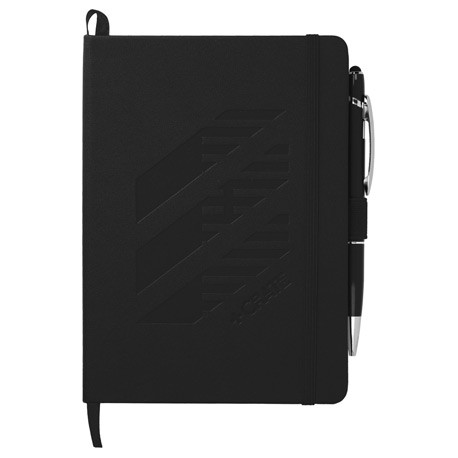 "5"" x 7"" Firenze Hard Bound JournalBook® Bundle Se"