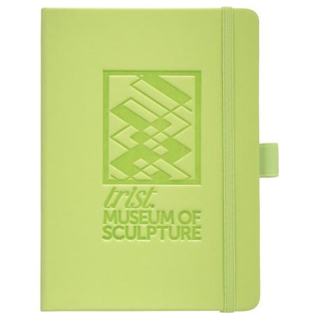 """5"""" x 7"""" Vienna Hard Bound JournalBook®"""