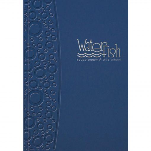 """Flex SmoothMatte NotePad Journal (5""""x7"""")"""