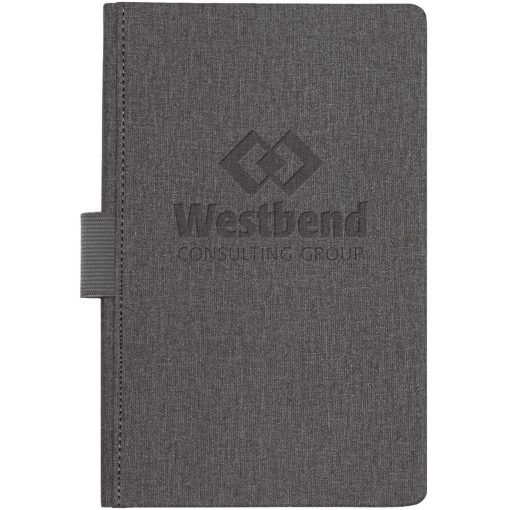 "Heathered™ Journal (5.5""x8.5"")"
