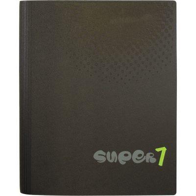 "Large LeatherWrap™ Refillable Journal (7""x8.75"")"